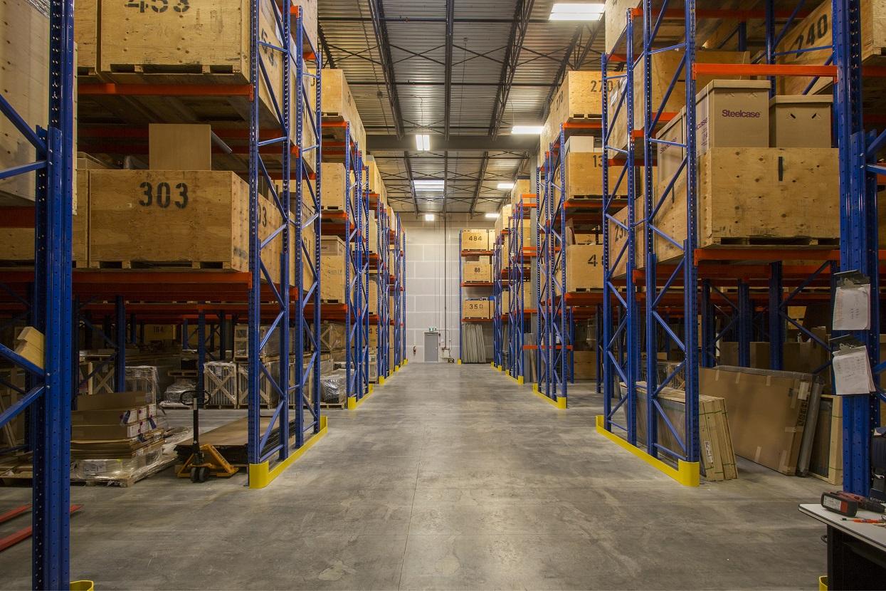 GDZ Warehouse 5957